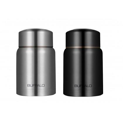 Buffalo 850ml Vacuum Food Jar ET167