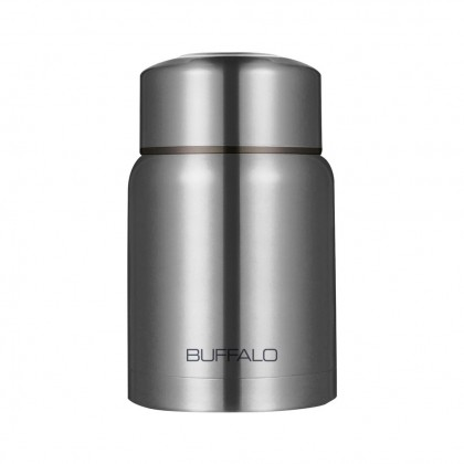 Buffalo 850ml Vacuum Food Jar ET167