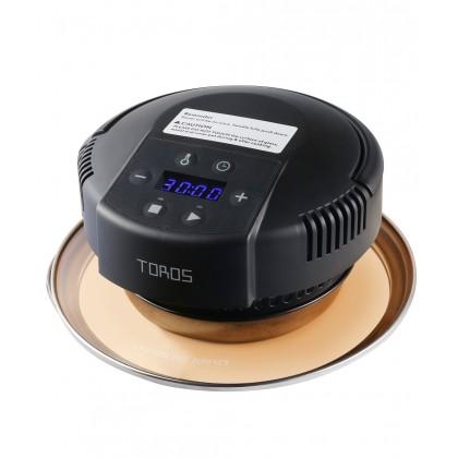 Buffalo Toros 6L Electrical Multifunction Pressure Cooker KWT08-KWT09 (+CrispLid)