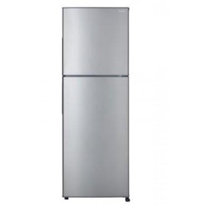Sharp 2 Door Refrigerator SJ 285MSS (Gross Capacity 280L)