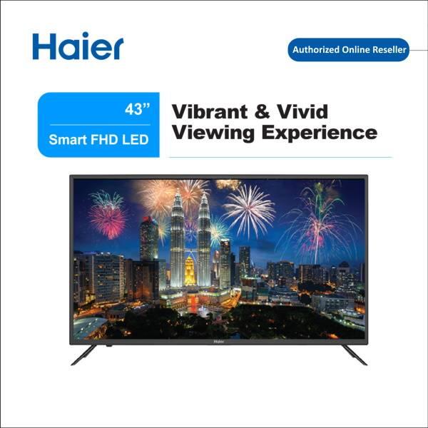 """Haier LE43K6500A 43"""" Inch Full HD Smart TV"""