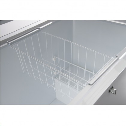 Midea (Gross 185L) WD-186WA Convertible Chest Freezer  (WD-186WA)