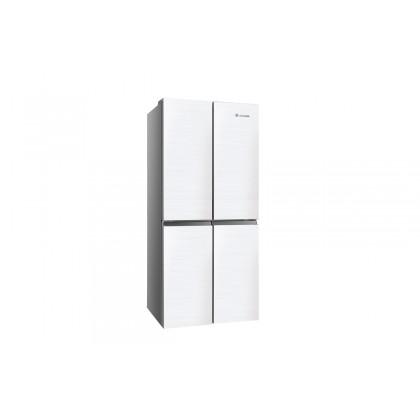 Hisense (520L) 4 Door Inverter Refrigerator Fridge RQ566N4AWU