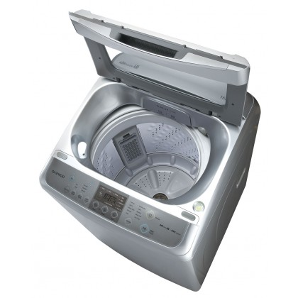 DAEWOO (14KG) Top Load Washing Machine / Direct Drive / MODEL DWF-G6514DDG