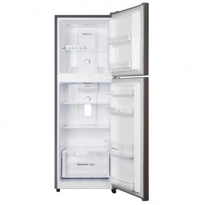 DAEWOO 400L 2 Door Inverter Refrigerator FGT560ENGD