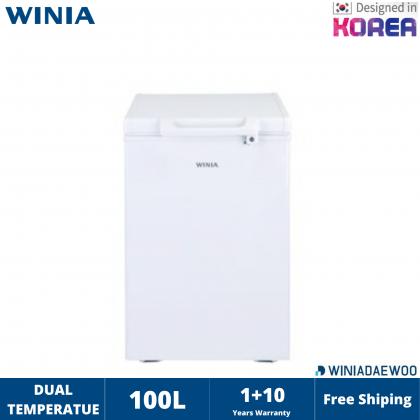DAEWOO WINIA Chest Freezer 100L DCF-150DF