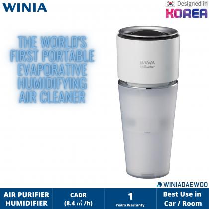 Daewoo Spowasher Portable Air Purifier SWB-30W